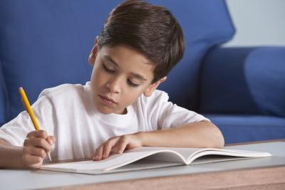 How to Improve Children's Writing Speed
