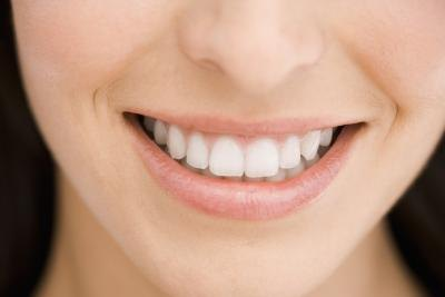 Pain With Tooth Whitening