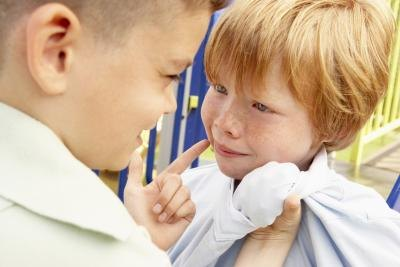 How to Stop Your Child From Being a Bully