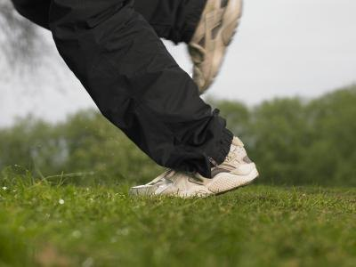Running Techniques of the Forefoot vs. Heel