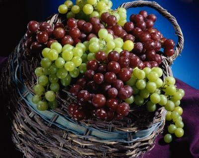 How Many Calories Per Grape?