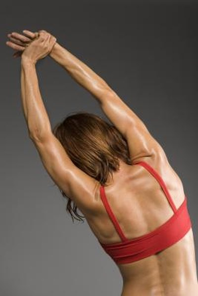 The Best Back Exercises for Scoliosis