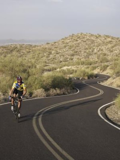 Muscular Endurance Workouts for Cycling