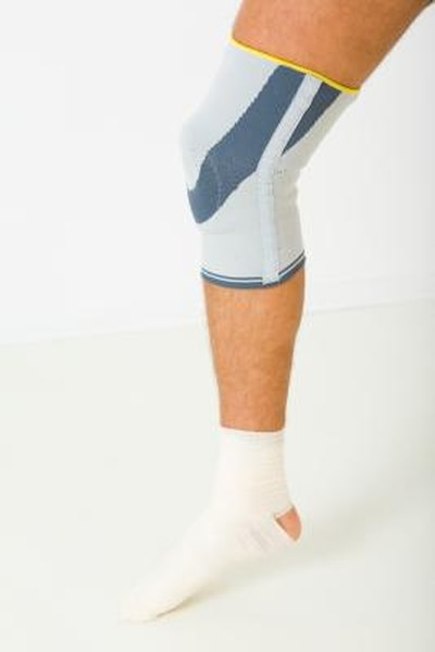 Weight-Bearing Exercises After Arthroscopic Knee Surgery
