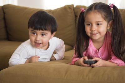 The Best TV Shows for Toddlers