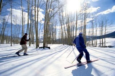 Cross-Country Skiing Tips for Beginners