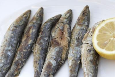 How to Eat Sardines for Thinning Hair