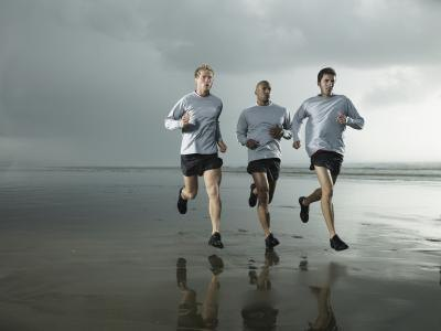 Tricks to Increase Running Endurance
