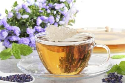 What Are the Benefits of Lavender Tea?
