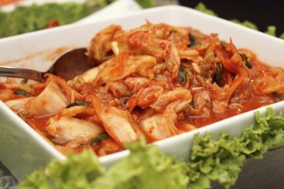 Is Kimchee Healthy?