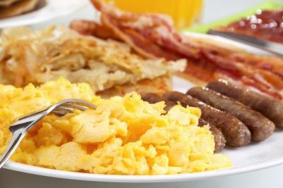 High-Protein Breakfast & Weight Loss