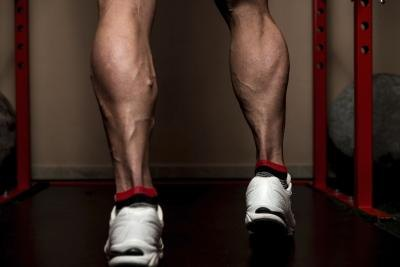 What Can I Do to Make My Calves Bigger & Fuller?