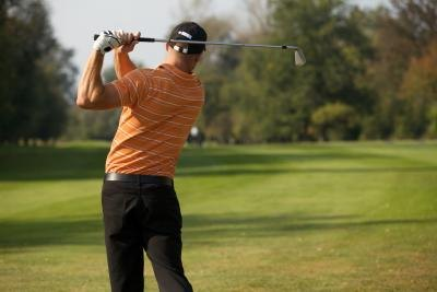 Loose Wrists & Hands for a Golf Swing