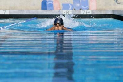 The Best Swimming Stroke for an Overall Workout