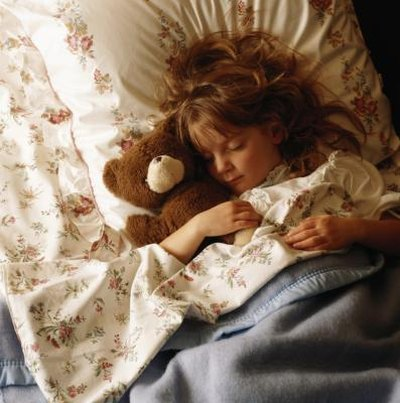 Is There Treatment for Night Terrors in Children?