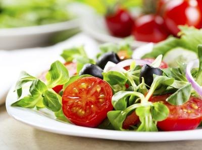 What Salads Are Safe to Eat When Pregnant?