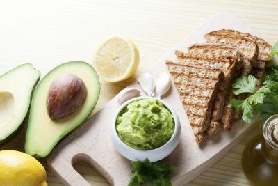 Does Eating Avocados Lower Blood Pressure?