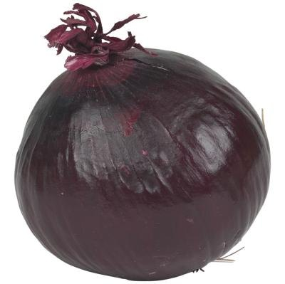 Nutritional Content of Red Onions