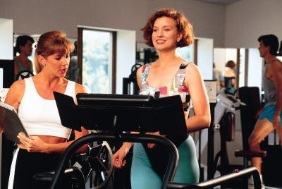 20-Minute Treadmill Workouts