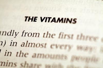 Which Foods Contain Vitamin B-5?