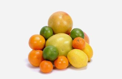 What Fruits Are Not Citrus?