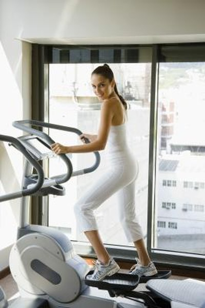 Elliptical Trainers & Sacroiliac Pain