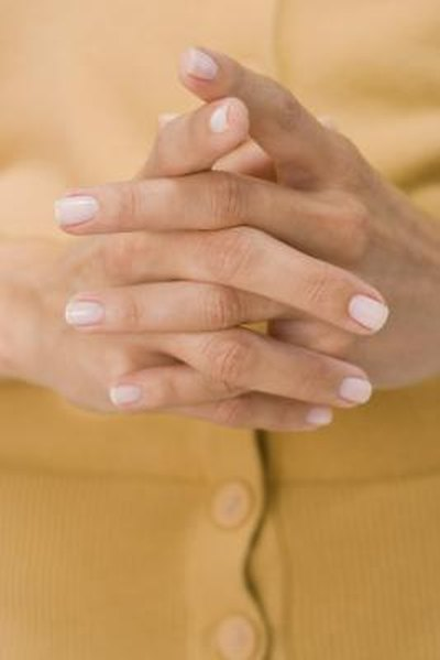 Exercises for Tingling Fingers and Hands