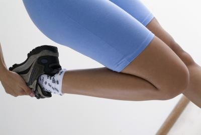 How to Gain Leg and Hip Flexibility