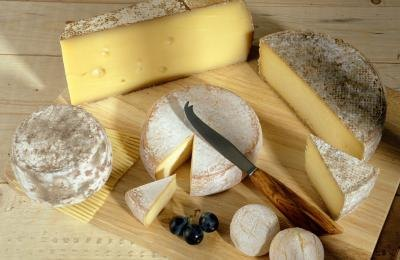 What Cheese Has No Casein or Lactose?