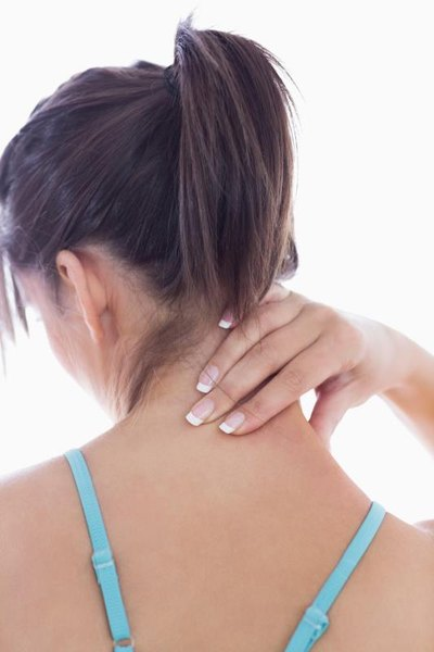 Causes of Neck Skin Odor