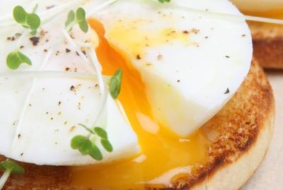 400-Calorie Breakfast Ideas