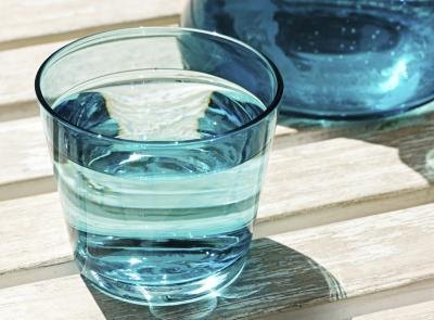 How Much Water Should You Drink When Nursing?