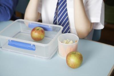 How Many Calories Do Kids Need Daily?