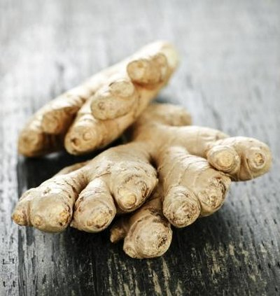 What Is Ginger Root Good for in Health?