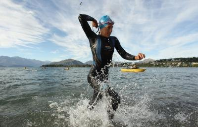 Complete Rules of Ironman Triathlon