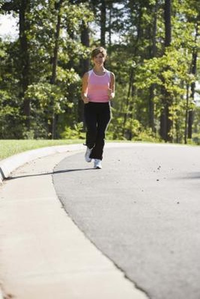 How Much Weight Can You Lose by Walking 30 Minutes a Day?