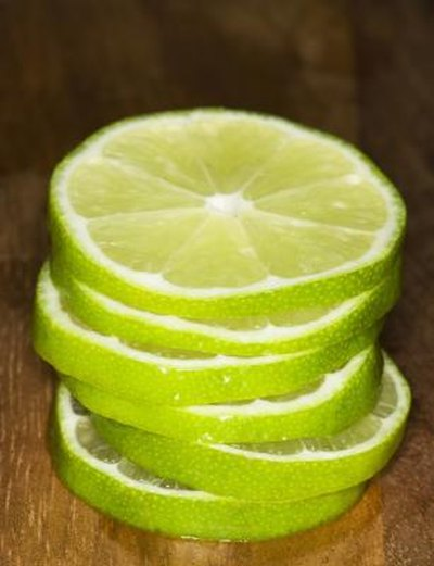 Does Eating Limes Burn Fat?