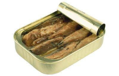 Can You Eat Sardines Before You Go to Sleep?
