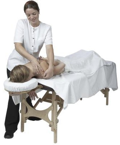 How Should a Body React to a Deep Tissue Massage?