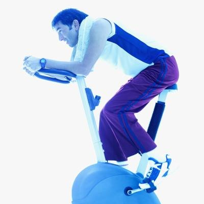 Elevated False PSA Levels from Exercise