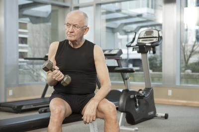 Exercises for Men Over 60