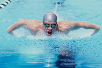 Is Swimming the Fastest Way to Slim Down?