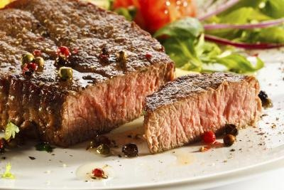 What Meats Are High in Protein and Low in Calories?