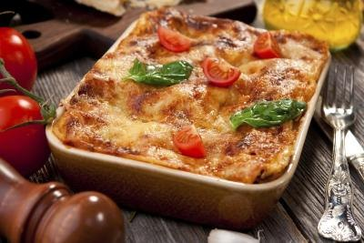 How to Oven Bake Lasagna