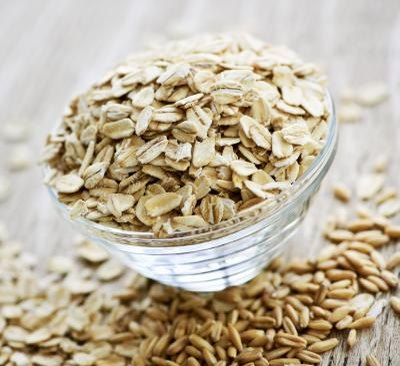 List of Good Carbs and High-Fiber Foods