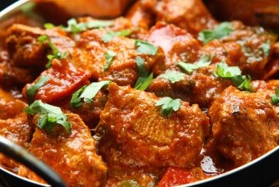 Indian Food for a Diabetic Diet