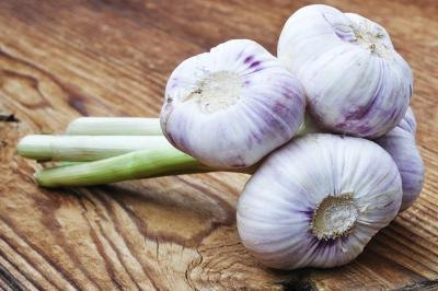 Are There Benefits of Garlic on Liver?