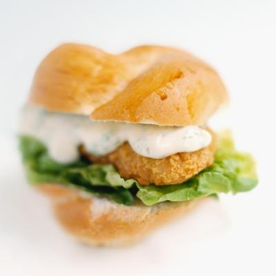 Caloric Content of the McDonald's Fish Sandwich