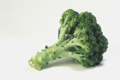 How to Cook Broccoli Stalks