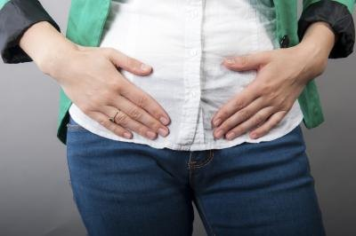 Colon Spasm Symptoms